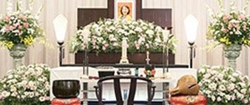 小さな一般葬