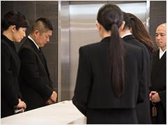 お葬式の流れ5:火葬
