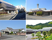 日本全国に4,000以上の葬儀式場