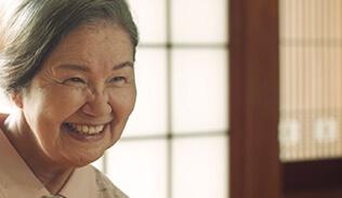 「母の口ぐせ」編 テレビCM