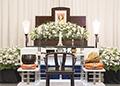 小さな家族葬プランの写真
