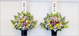 供花のイメージ