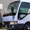 送迎用バスのイメージ