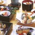 お食事(通夜ぶるまい・精進落とし)のイメージ