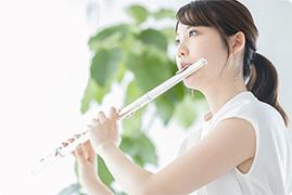 奏でる生演奏の特徴01