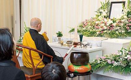 仏教の葬儀
