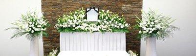 キリスト教の葬儀