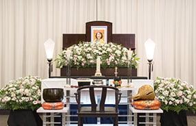 小さな家族葬のイメージ