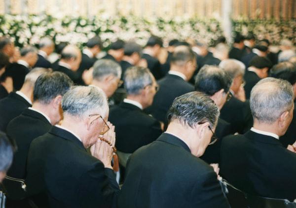 葬儀のイメージ画像