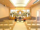 南大沢葬祭ホール
