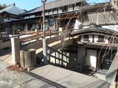 世田谷大蔵妙法寺