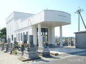 木曽岬町営火葬場