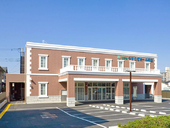 本庄市若泉ホール