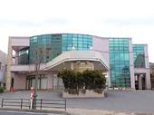 西区浦山ホール