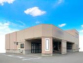 北区松浜ホール