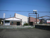 加茂市栄町ホール