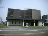 燕市東太田ホール