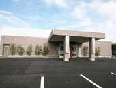 北区葛塚ホール