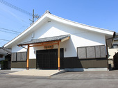 修善寺ホール(縁遊館)