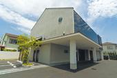 古川ホール