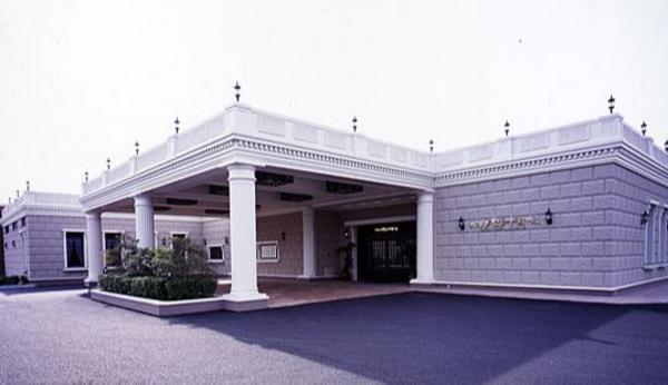 伊勢崎市太田町ホール