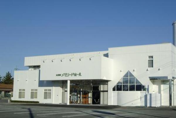 太田市細谷町ホール