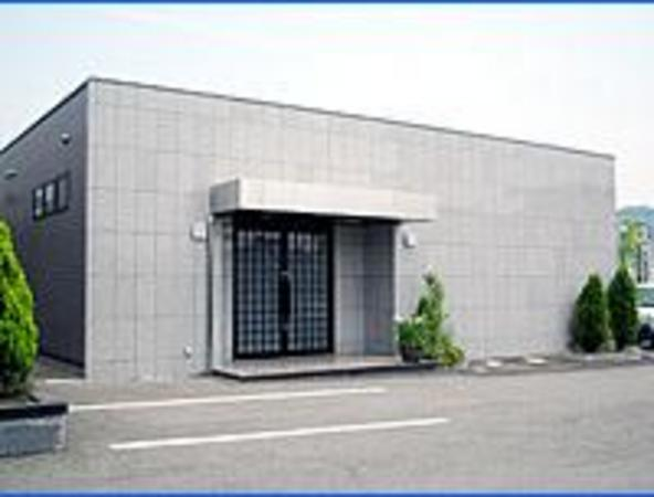浅口市会館