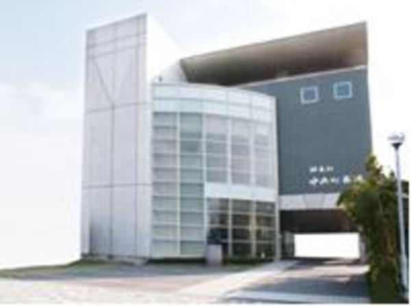 八幡東区中央ホール