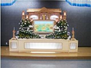 うたづ葬祭会館
