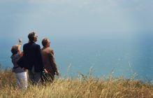 散骨を検討されている方へ 海への散骨・山への散骨