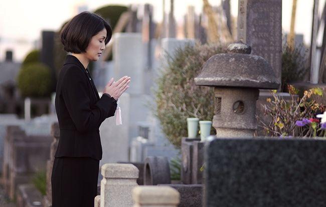 お墓参りの時期とマナー