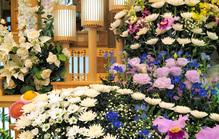 生花の相場や注意点を解説!葬儀費用として相続税の控除は受けられるが注意が必要!