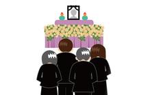 密葬は誰を呼ぶの?参列者の範囲の目安と決める時のポイント