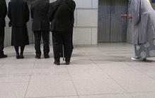 喪主による火葬場での挨拶の例文や注意点を徹底解説