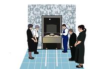 火葬の後に行われる一連の儀式には何がある?自宅供養についても解説