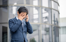 電話でお悔やみを伝える際のマナーとは?お悔みの伝え方を徹底解説!