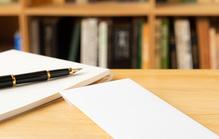お悔やみの手紙の書き方や折り方を解説!手紙やメールを送る際のマナーとは?