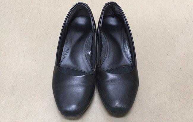 一周忌にふさわしい靴の選び方大全 喪服に合う靴、NGの靴