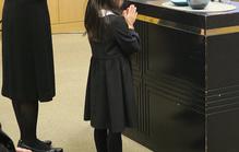 葬儀における子供の正しい服装とは?全身くまなく徹底解説