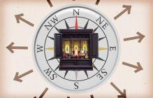 お仏壇の最適な向きが分かる!宗派や部屋に合った方角の決め方