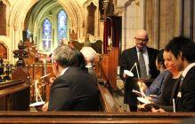 キリスト教における法事に相当する儀式の内容と意味