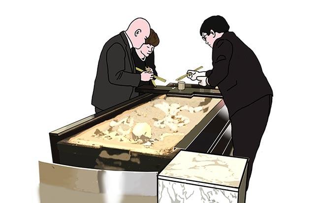 火葬後の骨上げについて知っておきたい手順とマナー