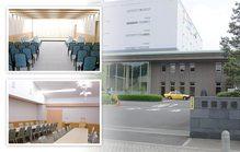 東京の公営斎場 臨海斎場の特徴や料金・アクセスについて