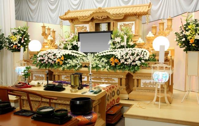 神道(神式)の葬儀で知っておき...