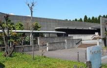 堺市立斎場|お年寄りにも優しい設計の葬儀式場