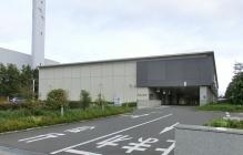 浦安市斎場|葬儀式場と火葬場との併設型総合斎場