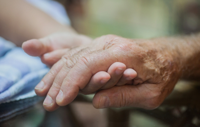 老衰死とは?穏やかな最期を迎えるために家族がやるべきこと