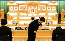 日本で多いお葬式「仏式葬儀」の流れとマナー