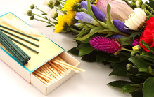 葬儀でお供えする花の費用相場やマナー