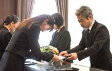 葬儀の「列席」とはどういう意味?正しい使い方や葬儀のマナーの紹介